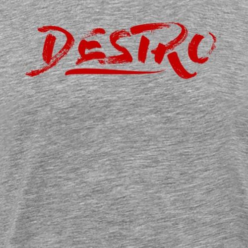 Destro - T-shirt Premium Homme