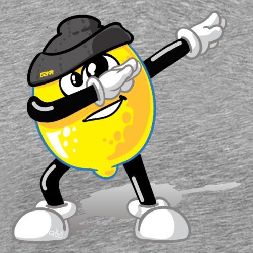 citron dab1 - T-shirt Premium Homme