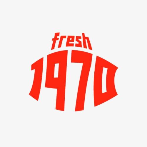 fresh 1970 - T-shirt Premium Homme