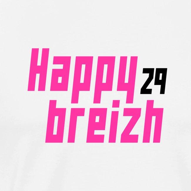 happy breizh 29