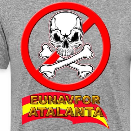 OPERACIÓN ATALANTA - Camiseta premium hombre