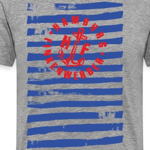 HF gestreift Shirt