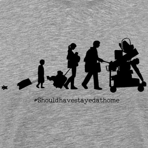 Family Holiday - Men's Premium T-Shirt