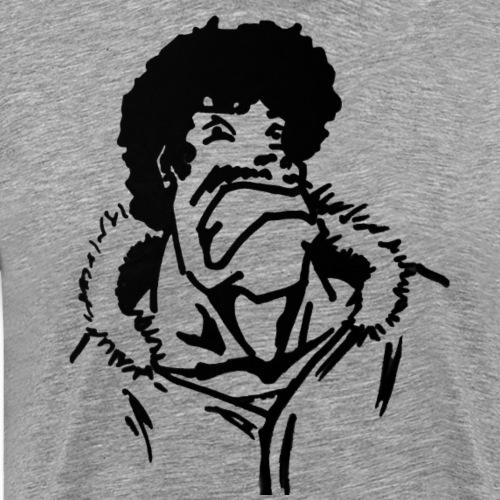 Don - Männer Premium T-Shirt