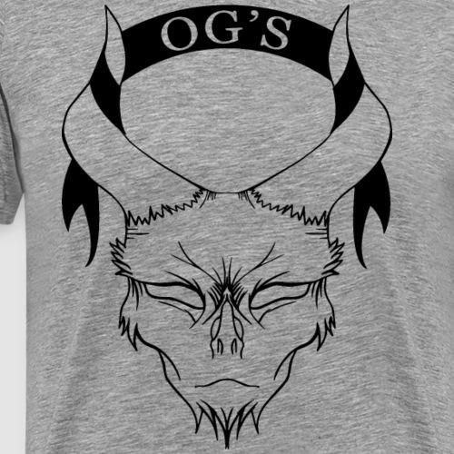 OGs Monster - T-shirt Premium Homme