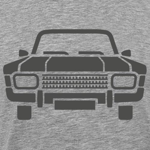 Taunus M20 Icon - Men's Premium T-Shirt