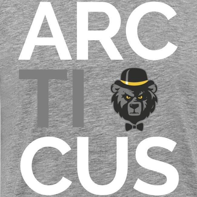 Arcticus font