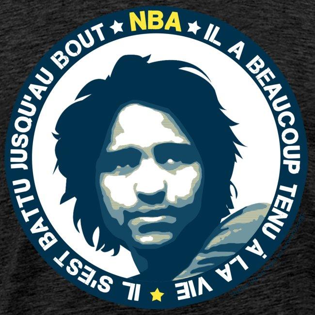 nba tshirt 2012