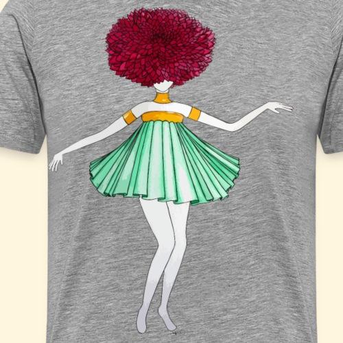 Fée du Printemps - Disco Daliha - T-shirt Premium Homme