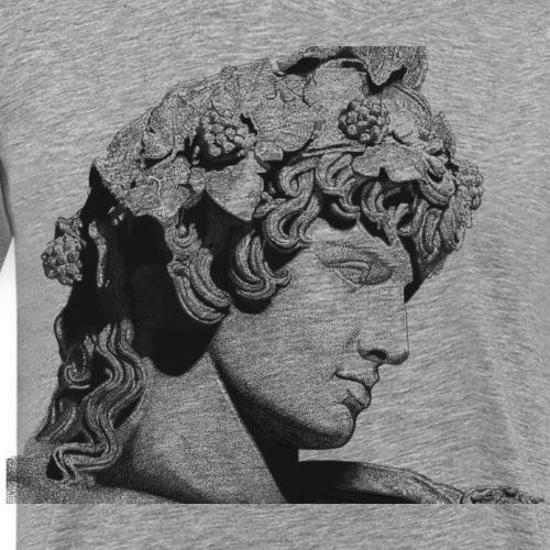 DIEU GREC - T-shirt Premium Homme