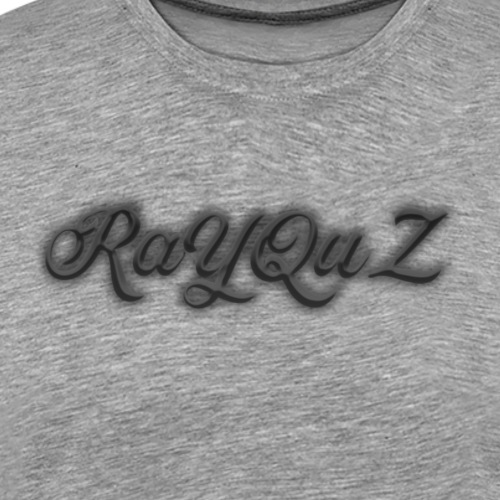 RaYQuZ - Männer Premium T-Shirt