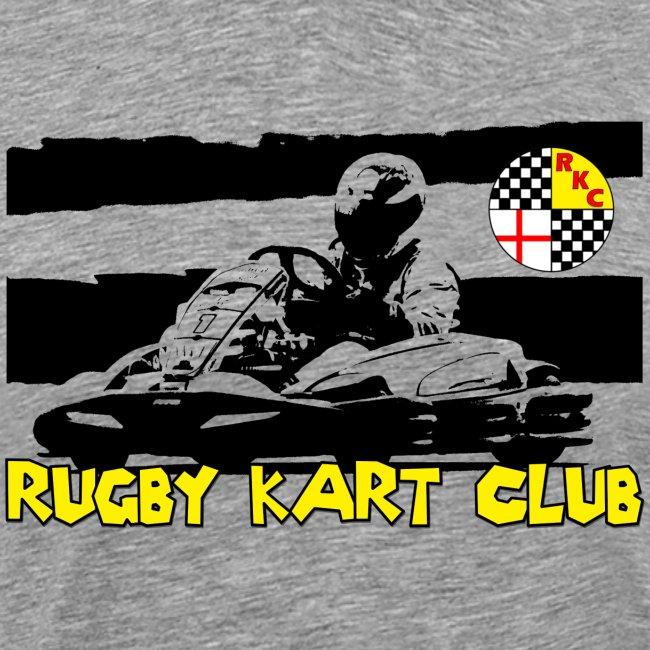 RKC with stripes