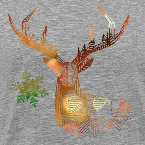 renne - T-shirt Premium Homme