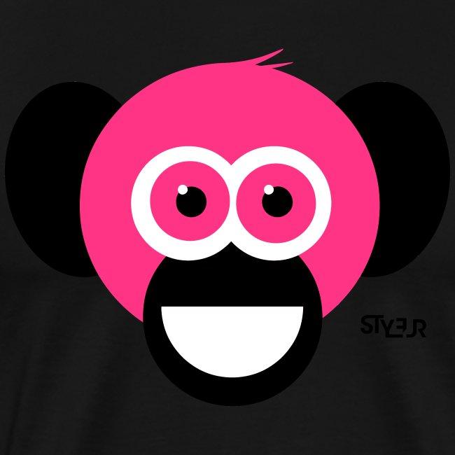 monkeyhead styleur