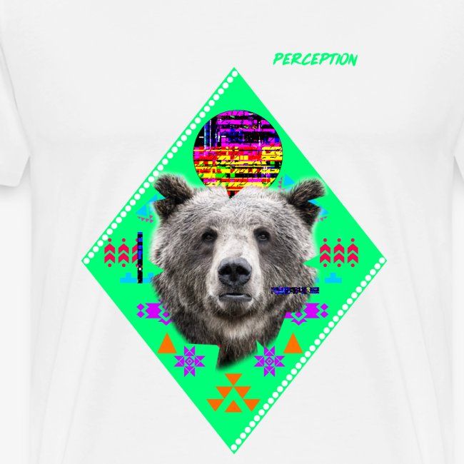 OURS PERCEPTION - PERCEPTION CLOTHING