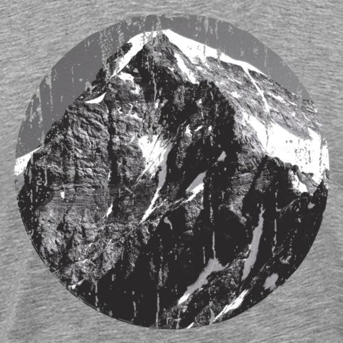 Eiger - Männer Premium T-Shirt