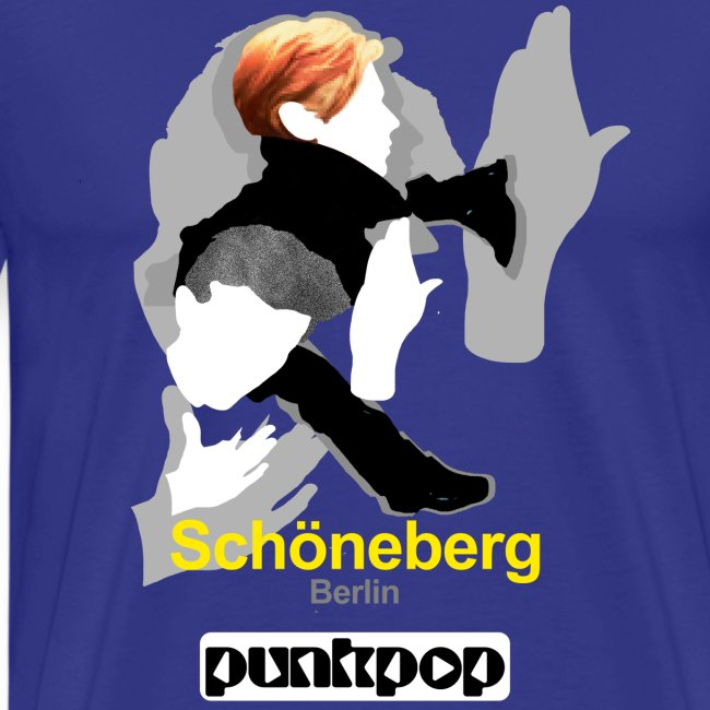 Schöneberg Punkpop