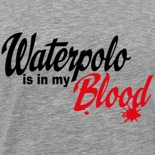 waterpolo - Men's Premium T-Shirt