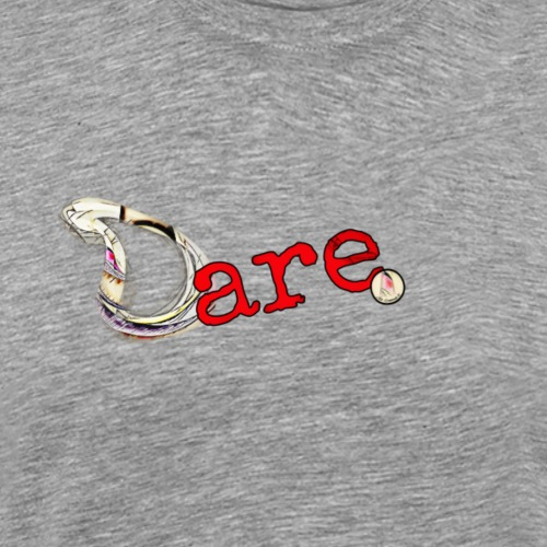 Dare design - T-shirt Premium Homme