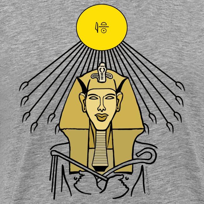 Echnaton der Sonnenkönig