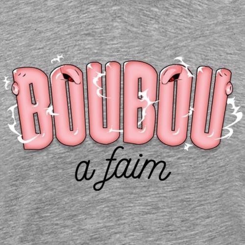 Boubou a Faim - T-shirt Premium Homme