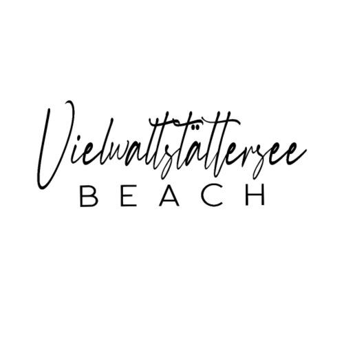 Vierwaldstättersee Beach - Männer Premium T-Shirt