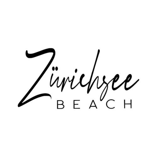 Zürichsee Beach - Männer Premium T-Shirt