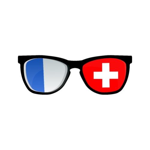 Luzern Schweiz - Männer Premium T-Shirt