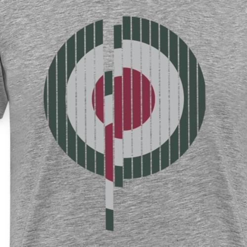 target - T-shirt Premium Homme