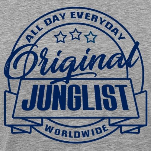 Original Junglist WORLDWIDE [nvb002]