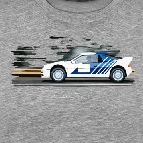 Signature Series RS200 Design - Men's Premium T-Shirt