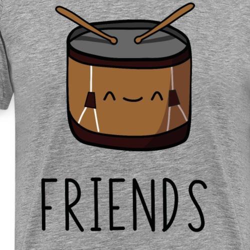 FRIENDS DRUM