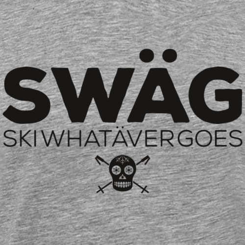 SWÄG - Men's Premium T-Shirt