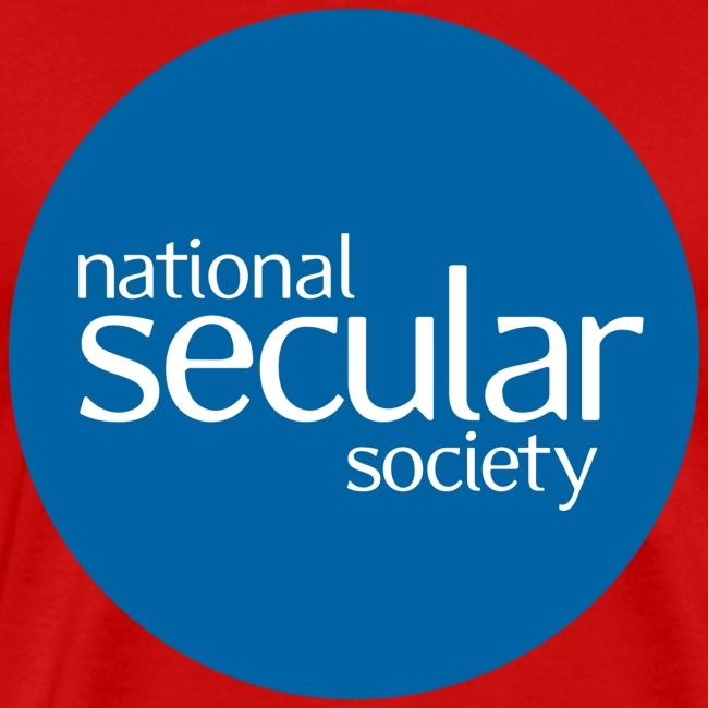 NSS logo - dark blue