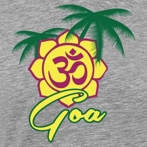 Goa - T-shirt Premium Homme