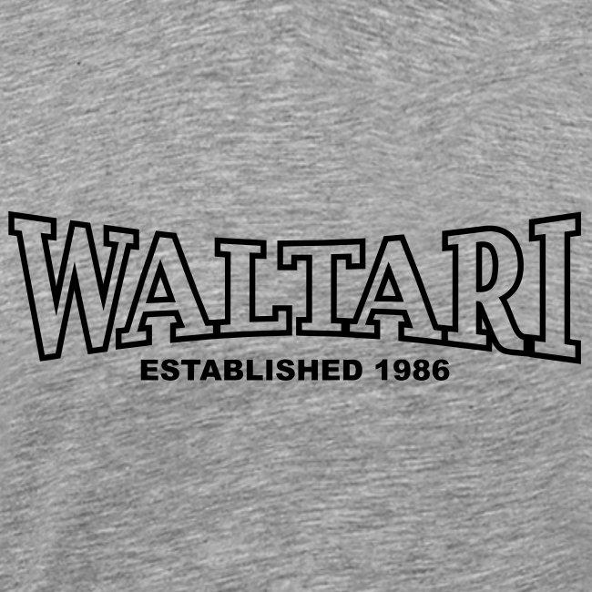 waltari est1986