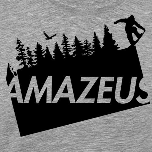 AmaZeus Board