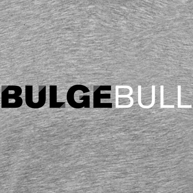 bulgebull logo blanco