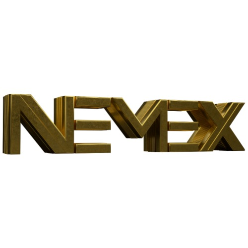 Nemex - Herre premium T-shirt