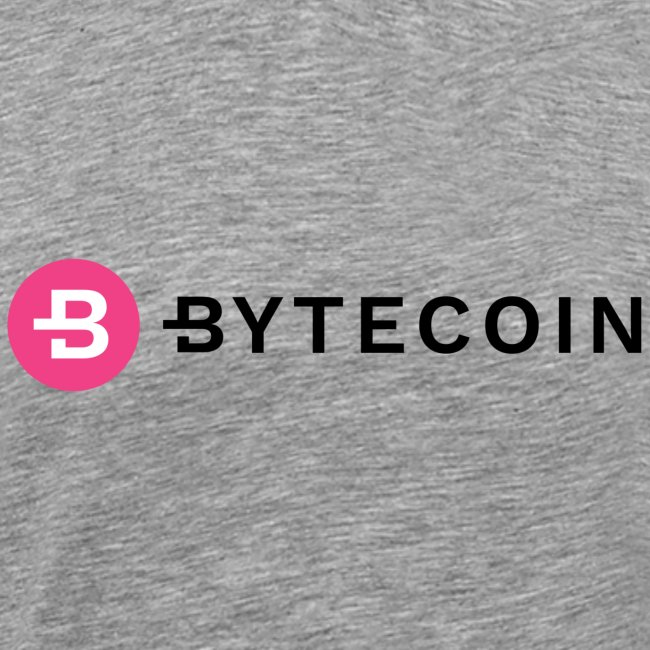 Cryptocurrency - Bytecoin