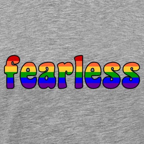 fearless1 1 - Männer Premium T-Shirt