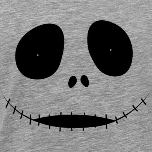 SCAREY FACE - Männer Premium T-Shirt