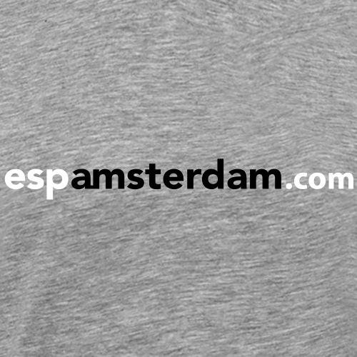 espamsterdamcomdesign - Men's Premium T-Shirt
