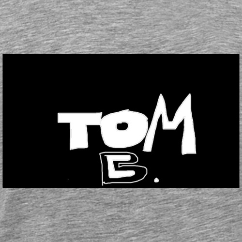 tombascha yt - Männer Premium T-Shirt