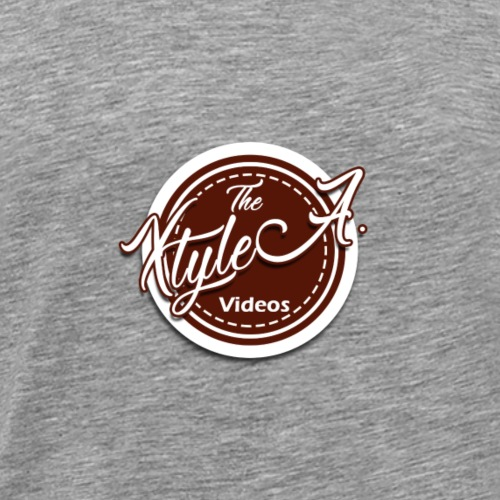 The XtyleA Videos - Men's Premium T-Shirt