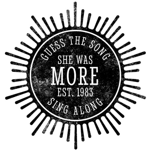 She Was More