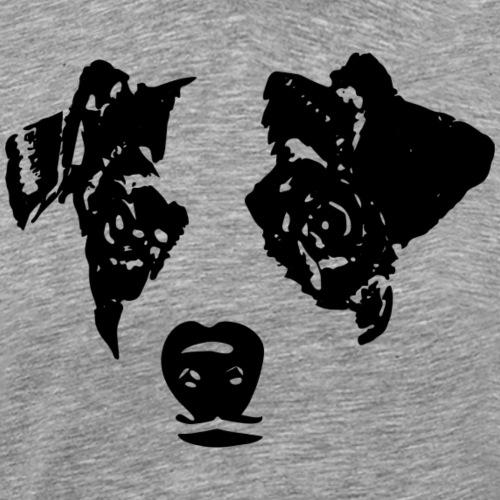 Jack Russel - Männer Premium T-Shirt