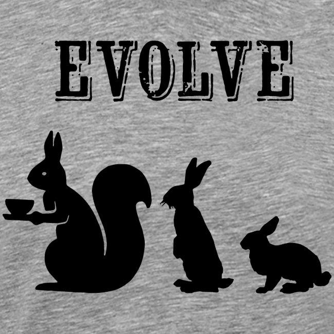 EvolveBunny