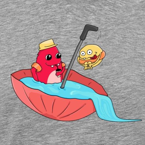 pool party - T-shirt Premium Homme
