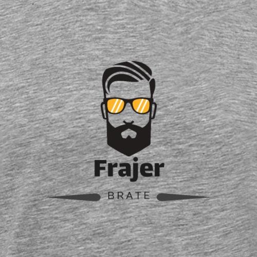 Frajer Original - Männer Premium T-Shirt